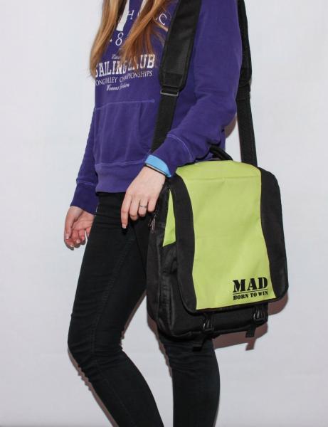 Женская сумка-рюкзак MAD Pace