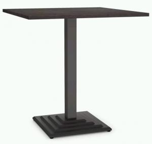 База для стола из чугуна Леман. Опоры для столов по низким ценам