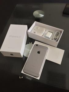 Фото  IPhone 6s 64gb Space Gray/Gold Neverlock (CPO)