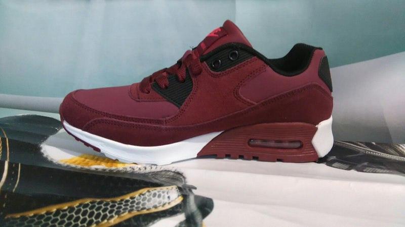 Nike Air Max 90 Bordo (36-41)
