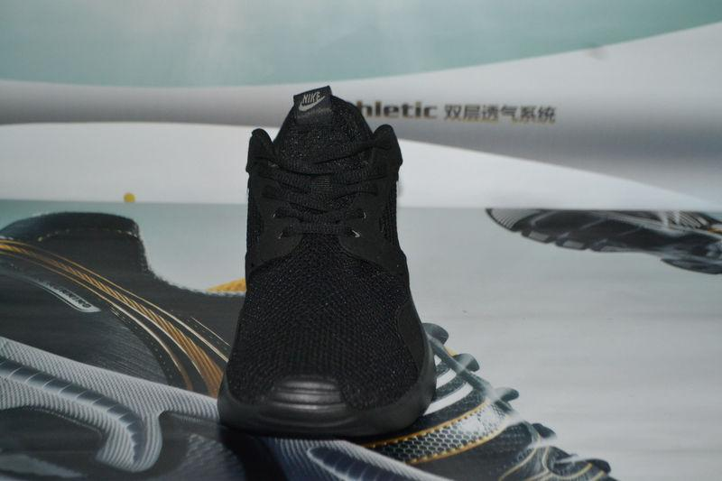 Фото  Nike Kaishi Run Black (40-44)