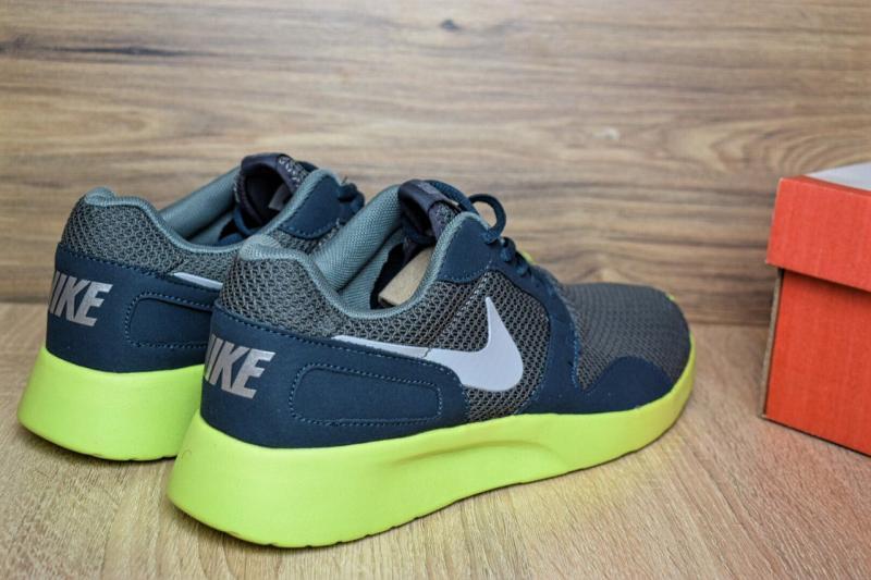 Фото  Nike Kaishi Run Gray (41-45)