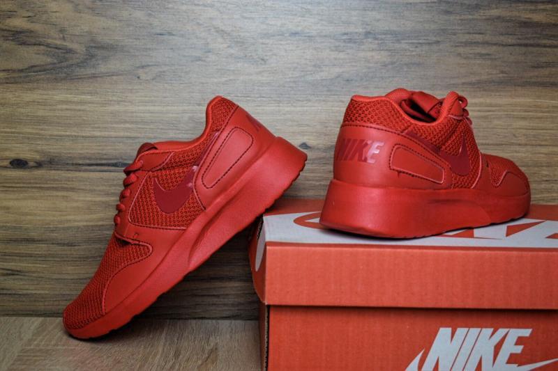 Фото  Nike Kaishi Run Red (36-40)