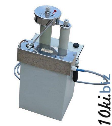 АВ-20-0,1 Установка СНЧ высоковольтная для испытания кабеля  купить в Саратове - Цифровые и измерительные приборы, устройства