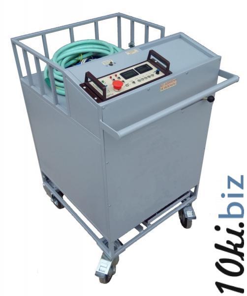 СВА-6 Установка акустическая для поиска мест повреждения кабеля купить в Саратове - Цифровые и измерительные приборы, устройства