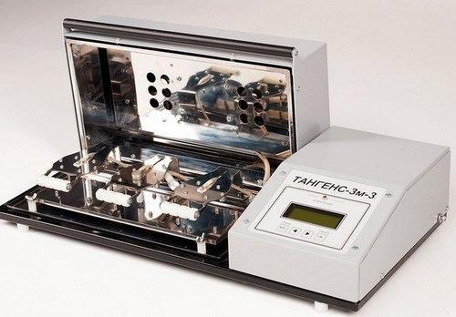 Тангенс-3М Установка для измерения тангенса угла диэлектрических потерь
