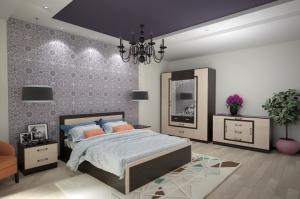 Фото спальни Спальный гарнитур