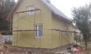Фото  Демонтажные работы, демонтаж стен в Бресте, Минске, Гродно. Демонтажные работы являются сложным и трудоемким процессом. Но они являются незаменимыми при создании и обустройстве квартиры, дома по особому проекту. Наличие своего мощного профессионального ин