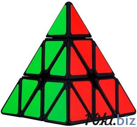 Pyraminx Все для праздников в Алмате