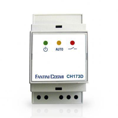 Приемник для беспроводного термостата CH115RF   (R= 30-70 m.)