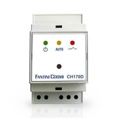 Фото Комнатные хронотермостаты Приемник для беспроводного СН150RF    (R= 30-70 m.)