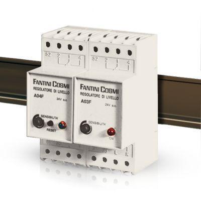Фото Электронные регуляторы уровня Регулятор уровня A03M  230v