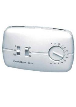 Фото Комнатные термостаты Электронный термостат для фанкоилов С41А