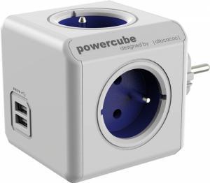 Фото Аксессуары для техники (ЦЕНЫ БЕЗ НДС), USB-хабы, наушники, сетевые фильтры, зарядные уст-ва Удлинитель-разветвитель электрический