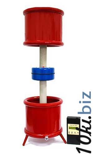 РД-140 Измеритель высокого напряжения тока  (киловольтметр) купить в Саратове - Цифровые и измерительные приборы, устройства