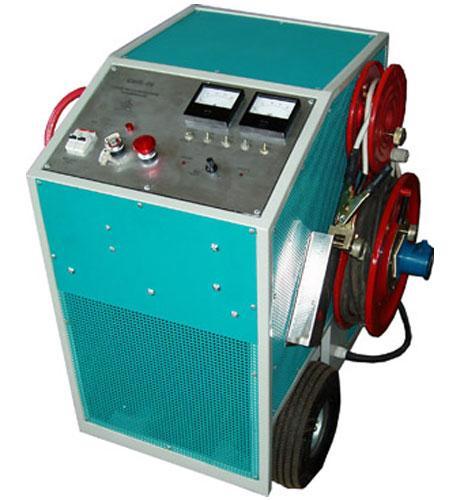 СВП-05 Установка высоковольтная для прожига дефектной изоляции кабеля