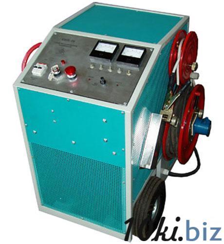 СВП-05 Установка высоковольтная для прожига дефектной изоляции кабеля купить в Саратове - Цифровые и измерительные приборы, устройства