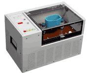 УИМ-90 Установка для  испытания пробивного напряжения масел