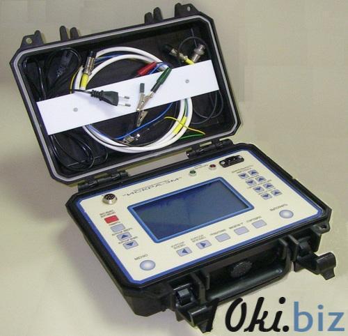 ИСКРА-3М Высоковольтный рефлектометр  осциллографический  купить в Саратове - Цифровые и измерительные приборы, устройства