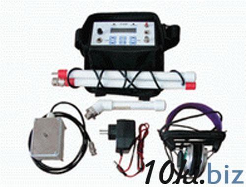 П-806  Приемник для поиска мест  повреждений в силовых кабелях купить в Саратове - Цифровые и измерительные приборы, устройства