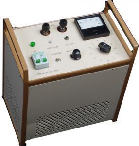 Фото  ГЗЧ-2500 Генератор звуковой частоты для поиска мест повреждения кабеля