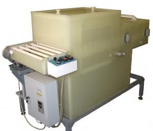 Фото  ЛСМ - 1 (ЛСМ-1П) Линии струйной химической обработки печатных плат