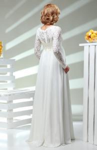 Фото Свадебные платья Дарина