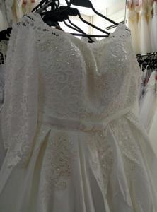 Фото Свадебные платья Италия