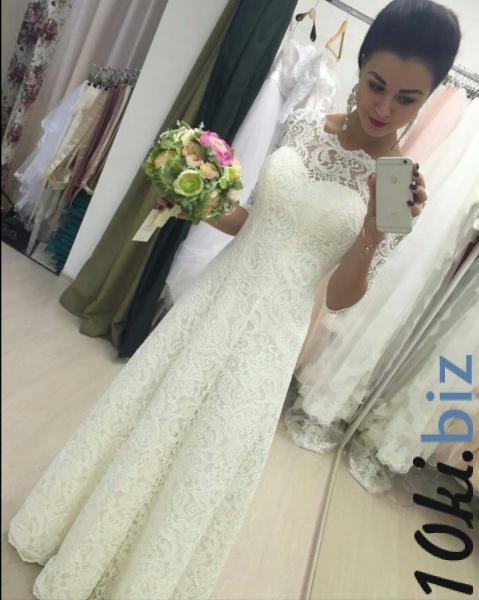 Инесса Свадебные платья в России