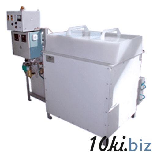 УХН-100М Установка химического никелирования купить в Саратове - Промышленное оборудование