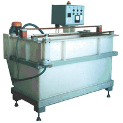 УГЗП-500 Установка нанесения гальванических защитных покрытий
