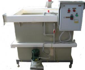 Фото  УДЭ-2К Установка для приготовления и  дозирования кислых электролитов