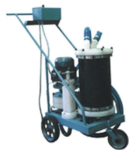 УФЭ-1 Установка фильтрации электролитов