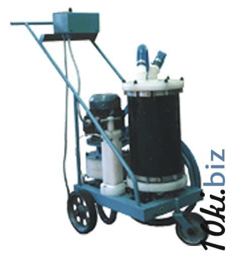 УФЭ-1 Установка фильтрации электролитов  купить в Саратове - Промышленное оборудование