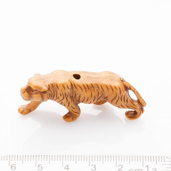 Фурнитура Тигр пластик 2х5см