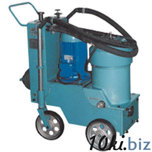 СОГ-913КТ1М Центрифуга для очистки масел и печного топлива купить в Саратове - Промышленные фильтры