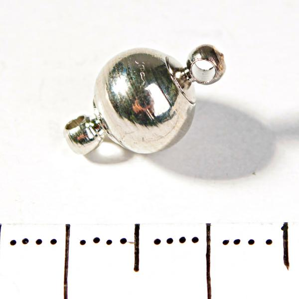 Магнитный замок шарик втулка D-10мм