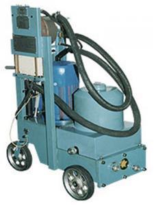 Фото  СОГ-913КТ1ВЗ Мобильный сепаратор для очистки масел, дизельного и печного топлива