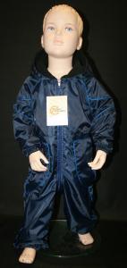 Фото Одежда ветровочная Комбинезон ветровочный
