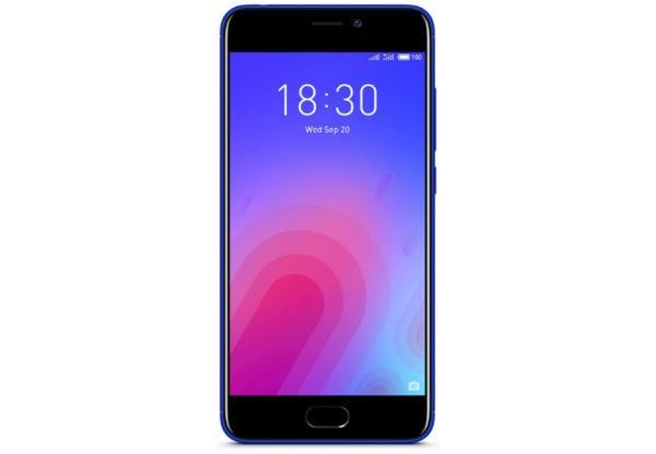 Meizu M6 16GB Blue
