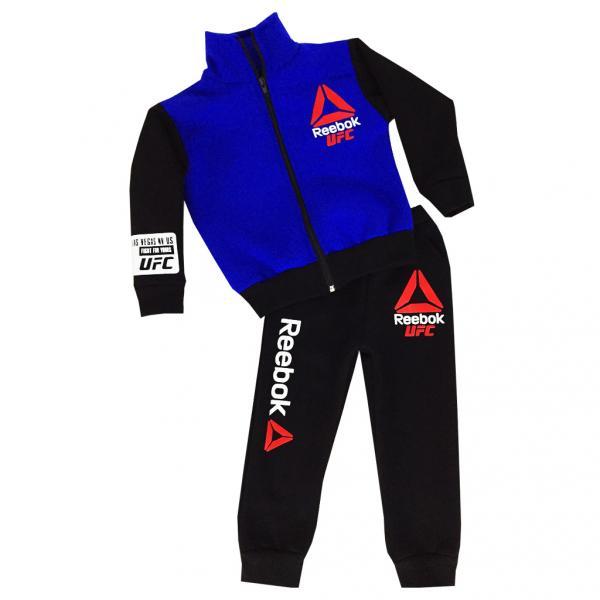 Спортивный костюм «Reebok» (трехнитка)