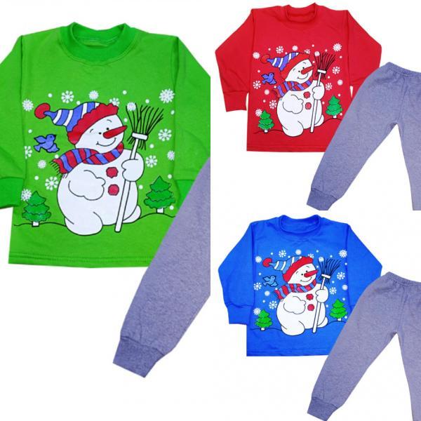 Пижама-костюм для дома (детского сада)