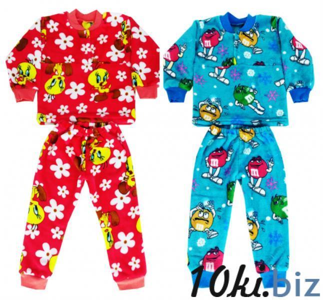 Детская пижама «Tweety» и «M&M's» (махра) Пижамы детские для мальчиков на Электронном рынке Украины