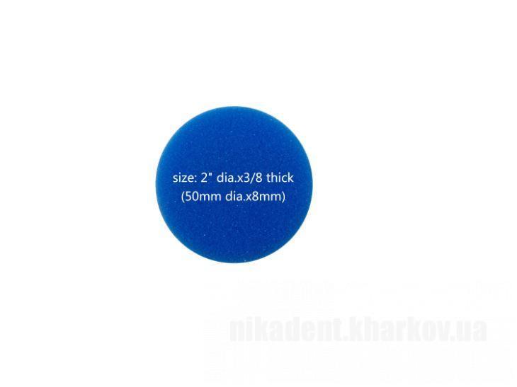 Фото Для стоматологических клиник, Расходные материалы Набор спонжиков для Endo Clean (50 шт/уп )
