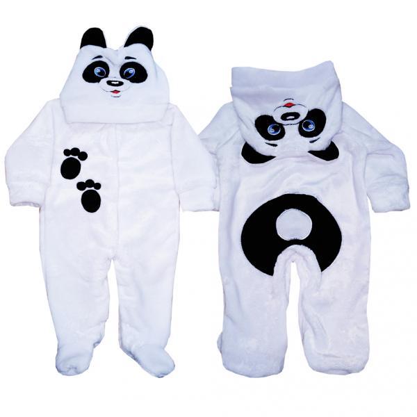 Человечки для малышей «Panda»