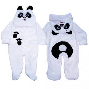Фото  Человечки для малышей «Panda»