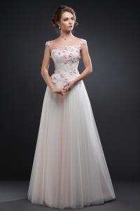 Фото Свадебные платья Глория