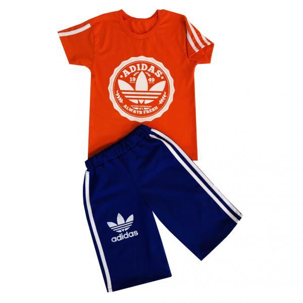 Летний костюм «Adidas»