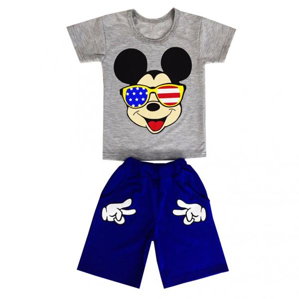 Летний костюм «Mickey Mouse»