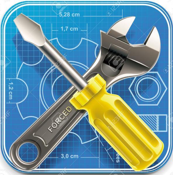Обслуговування і ремонт обладнання підприємства